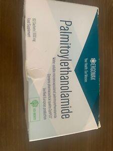 Ergomax Palmitoylethanolamide -OptiPEA®- Natural Pain ...
