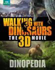 Walking with Dinosaurs Dinopedia by Steve Brusatte (Hardback, 2013)
