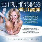 Liza Pulman-liza Pulman Sings Hollywood CD