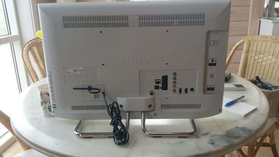 LCD, Sony, KDL 24 EX 320