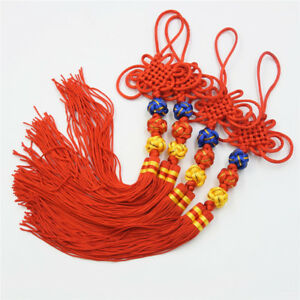 Chinese-Knot-Jubilant-Tassel-Home-Decoration-Festival-Gift-Crafts-Pendant-30cm