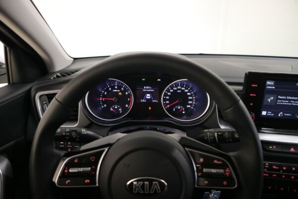 Kia Ceed 1,0 T-GDi Active billede 3
