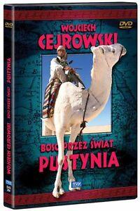 Wojciech-Cejrowski-Boso-przez-swiat-Pustynia-DVD-POLISH-POLSKI