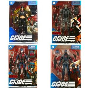 GI-JOE-Classified-Series-PRE-ORDER-Firefly-Zartan-Cobra-Viper-Infantry