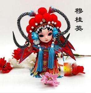 Chinese-Beijing-Peking-Opera-Characters-Silk-Dolls-Folk-Features-Handmade-Crafts