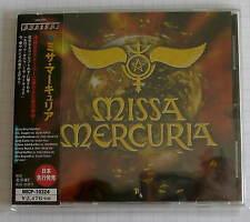 MISSA MERCURIA - METAL OPERA JAPAN CD OBI MICP-10324 AVANTASIA VANDEN PLAS