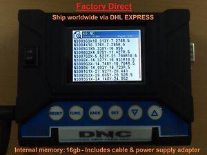 TITAN  RS232 To USB CNC DNC transfer system DNC