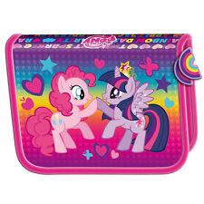 My Little Pony Pencil Case Pouch MLP School Girls