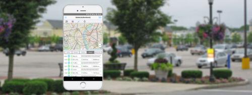 Obd2 viajes libro GPS tracker avanzado flottenmanagment función Informes de conducción