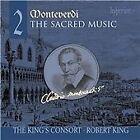 King's Consort - Monteverdi (The Sacred Music, Vol. 2, 2004)