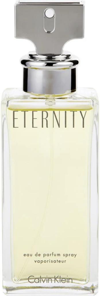 ETERNITY by CALVIN KLEIN women Perfume 3.4 oz edp New tester    eBay