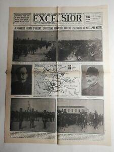 N330-La-Une-Du-Journal-Excelsior-26-juin-1920-la-nouvelle-guerre-d-039-Orient