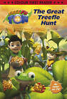 Tree Fu Tom: The Great Treefle Hunt: Colour First Reader by Random House Children's Publishers UK (Paperback, 2013)