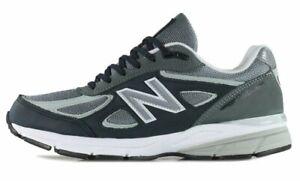 new balance 990v4 gris