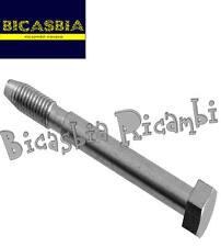 0214 - BULLONE VITE PROTEZIONE RUOTA SCORTA VESPA PX 125 150 200