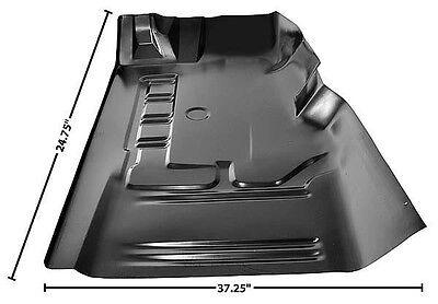 Dynacorn Mustang Floor Pan Rear RH 1971 1972 1973