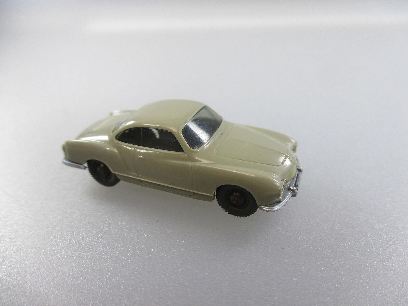 estar en gran demanda Wiking  VW Karmann Ghia, verde verde verde oliva gris, ácidas 306 3e (1w)  alta calidad y envío rápido