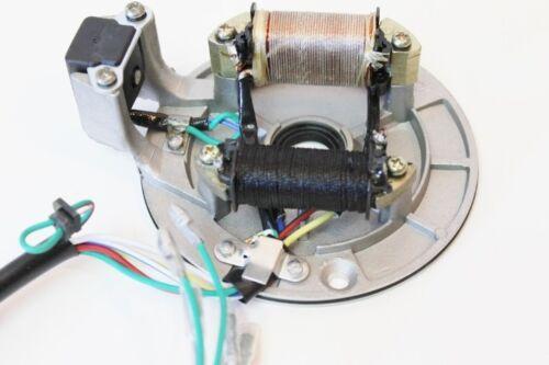 Chinese Dirt Bike Stator Magneto Charging System Honda