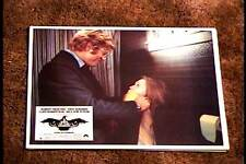 THREE DAYS OF THE CONDOR 1975 LOBBY CARD #4 ROBERT REDFORD
