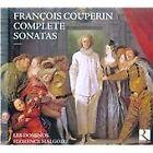 Francois Couperin - François Couperin: Complete Sonatas (2012)