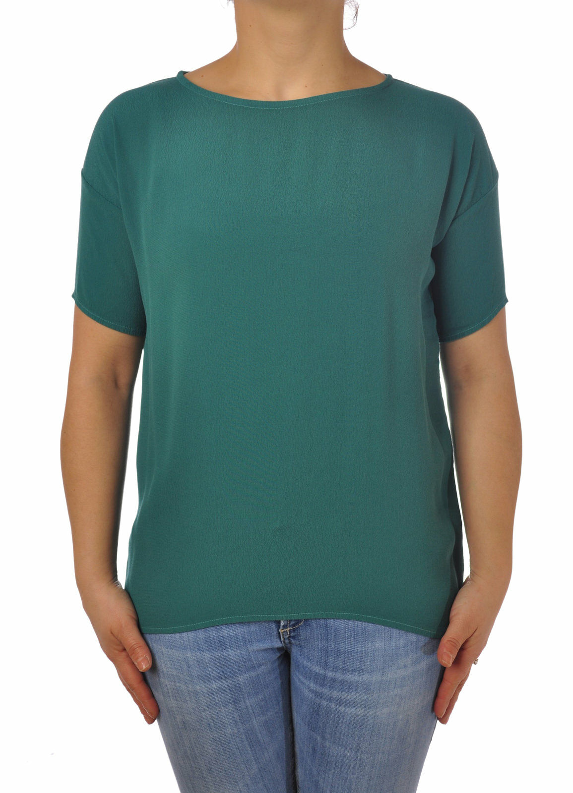 CROSSLEY - Camicie-Bluse - Damenschuhe - Verde - 5086324D183703