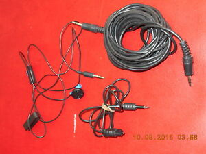 2-MISCELLANEOUS-CABLES-ONE-20-FEET-LONG-EARPIECE