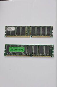 DDR Desktop RAM 266MHz  PC2100 512MB 2x256mb Welltested 256MB - London, United Kingdom - DDR Desktop RAM 266MHz  PC2100 512MB 2x256mb Welltested 256MB - London, United Kingdom