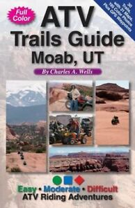 Charles-A-Wells-ATV-Trails-Guide-Moab-UT