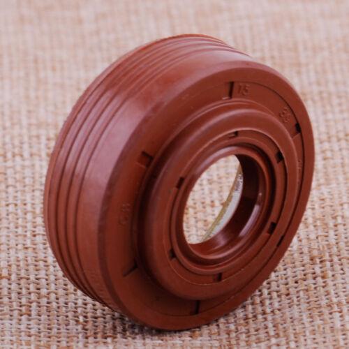 Nouveau 2pcs Oil Seal Set Fit pour HUSQVARNA 340 345 346 XP 350 tronçonneuse 503 93 23 02