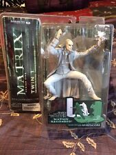 Mcfarlane Matrix Series 1 Twin 1 Action Figure