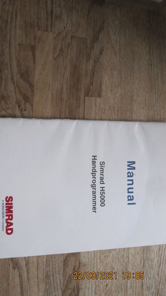 Div. Brugsanvisninger ( Dansk). Magellan GPS Tr...