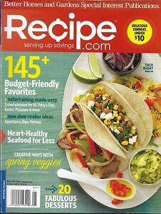 Recipe-Magazine-Budget-Friendly-Favorites-Heart-Healthy-Seafood-Spring-Veggies