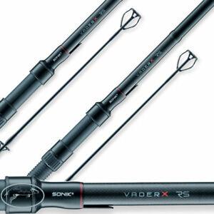 Sonik Vader X Carp Rods Nets Reels Carp Fishing