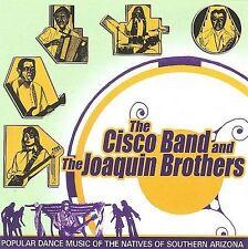 Cisco/Joaquin-Popular Dance Music  CD NEW