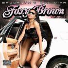Brooklyn's Don Diva [PA] * by Foxy Brown (Rap) (CD, May-2008, Kr Urban)