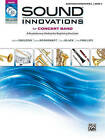 Sound Innovations for Concert Band, Baritone/Euphonium B.C., Book 1: A Revolutionary Method for Beginning Musicians by Robert Sheldon, Peter Boonshaft, Dave Black, Bob Phillips (Mixed media product, 2010)