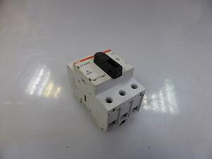 ABB-OT63M3-Lasttrennschalter