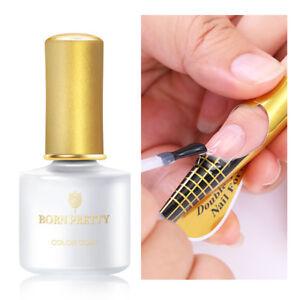 6ml-BORN-PRETTY-Quick-Building-Gel-Nail-Tips-Finger-Extension-UV-Gel-Nail-Polish