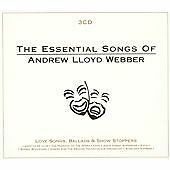 Andrew-Lloyd-Webber-The-Essential-Songs-of-An-Andrew-Lloyd-Webber-CD-O4VG