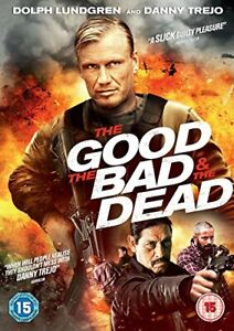 GOOD-THE-BAD-and-THE-DEAD-THE-DVD-Region-2