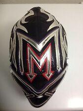 Lucha Underground Mil Muertes SIGNED mask  AAA