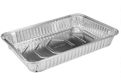 Handi Foil 13 Quot X 9 Quot X 2 Quot Oblong Aluminum Foil Cake Pan