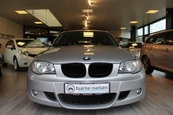 BMW 118i 2,0 Advantage - billede 3