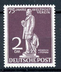 Berlin-MiNr-41-V-postfrisch-MNH-Plattenfehler-MA697