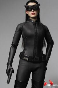 FIRE-A025-1-6-Catwoman-Selina-Kyle-Anne-Hathaway-Model-Female-Action-Figure-Set