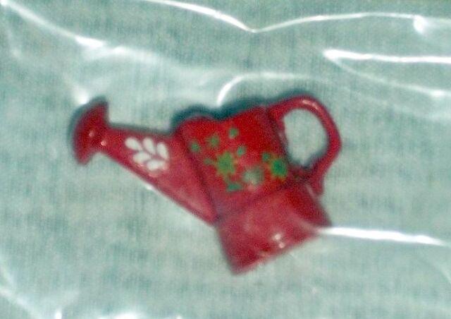 Miniature Garden Accents Mini Seahorses 4 pc 1 inch Fairy Garden Doll House B159