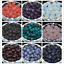 4-6-8-10MM-Wholesale-Natural-Gemstone-Round-Smooth-Spacer-Loose-Beads-Charms-DIY thumbnail 3