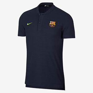f309db685adfb Image is loading NIKE-FC-BARCELONA-AUTHENTIC-GRAND-SLAM-POLO-SHIRT-