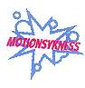 MOTIONSYKNESS