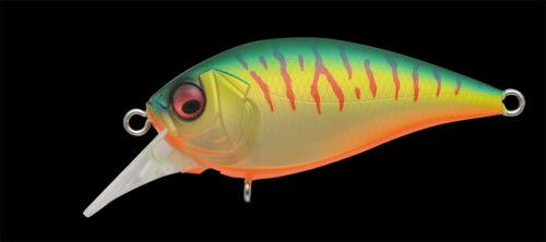 Fishing Lure 55mm 3//8oz-PM Megabass Hot Shad Megabass FX-Crank Knuckle Jr